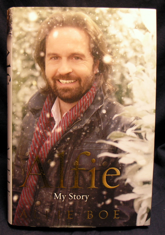 Image for Alfie: My Story