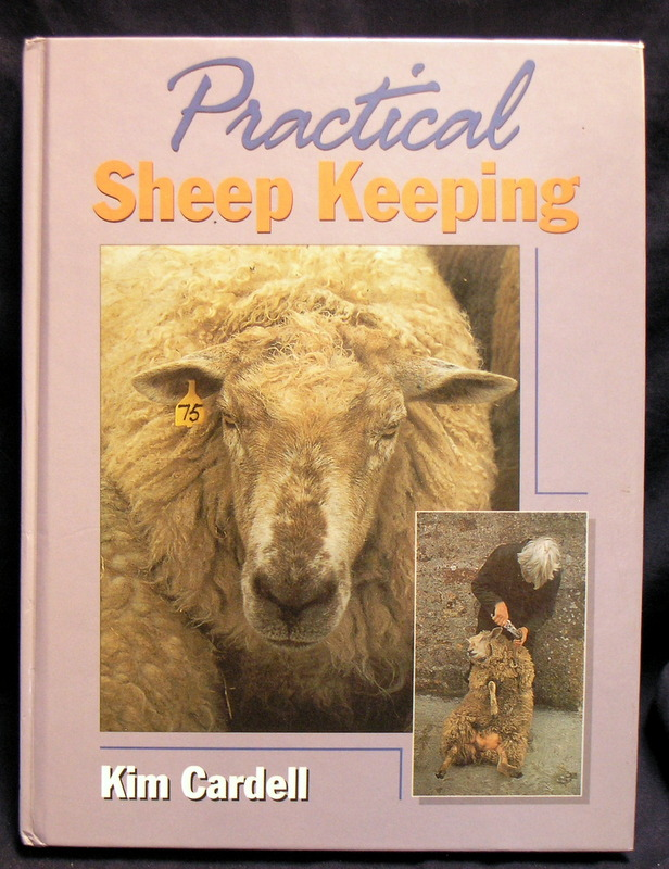 Image for Practical Sheep Keeping