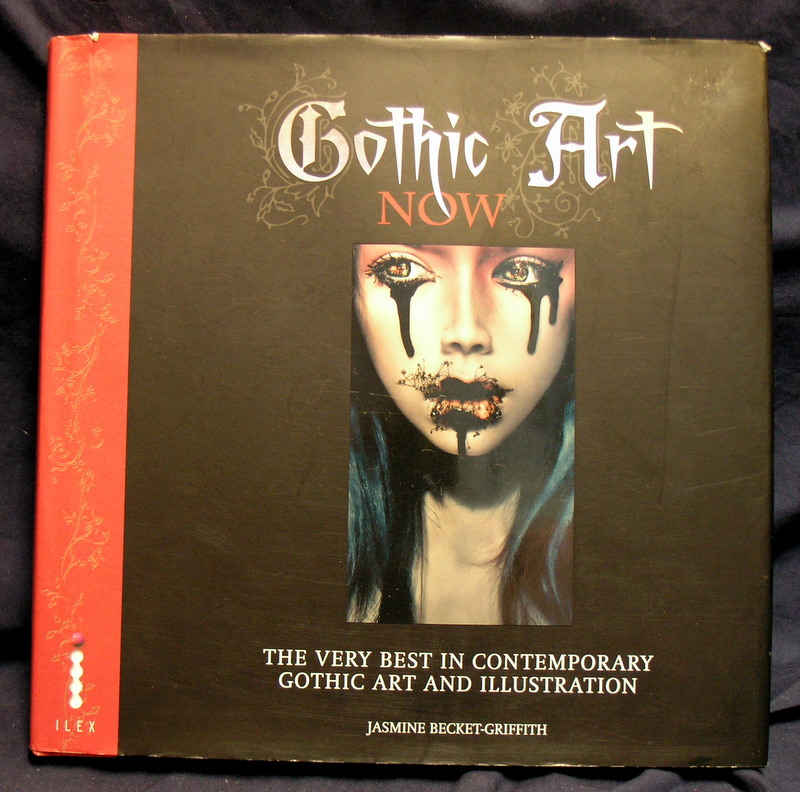 Image for Gothic Art Now