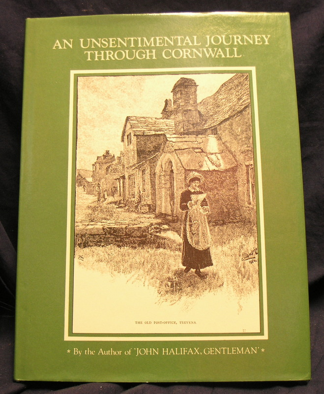 Image for An Unsentimental Journey Through Cornwall