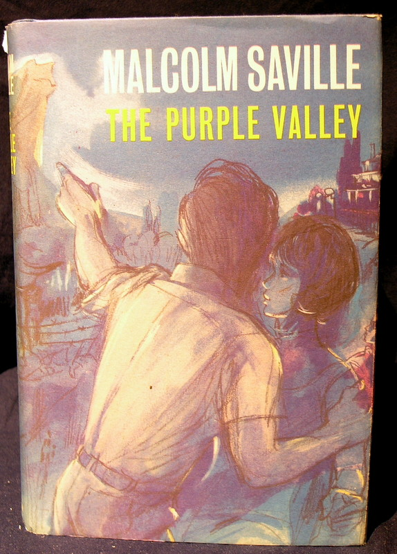 Image for The Purple Valley