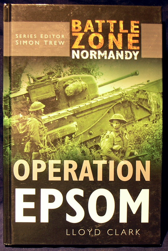 Image for Battle Zone Normandy : Operation Epsom