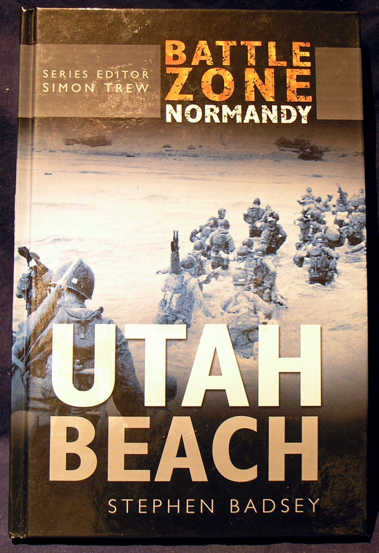 Image for Battle Zone Normandy: Utah Beach