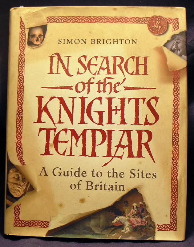 Image for In Search of the Knights Templar : A guide to the Sites of Britain