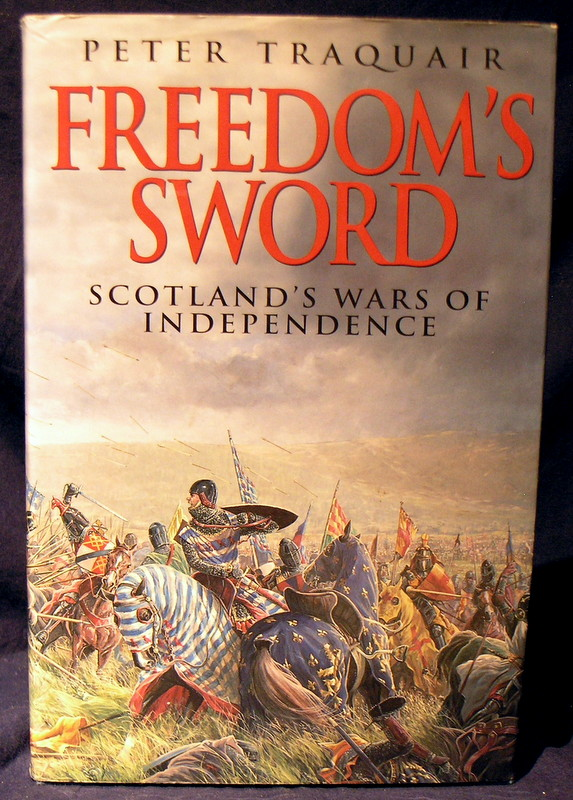 Image for Freedom's Sword: Scottish Wars of Independence