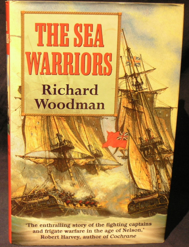 Image for The Sea Warriors