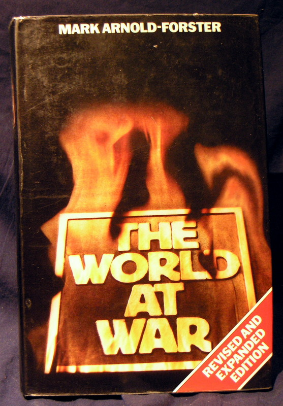 Image for The World at War: Revised and Expanded Edition.