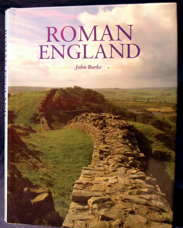 Image for Roman England