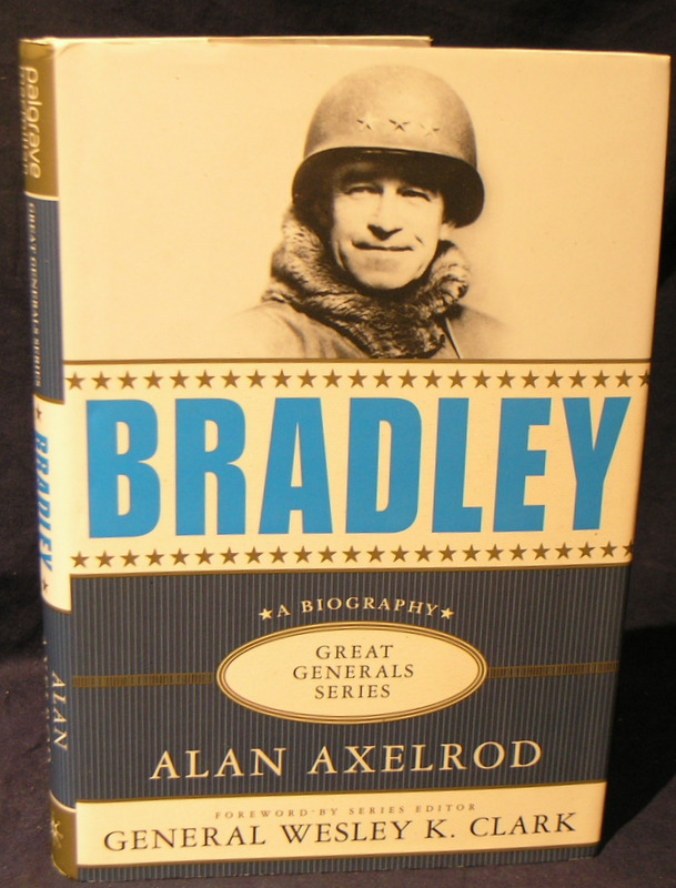Image for Bradley (Great Generals).