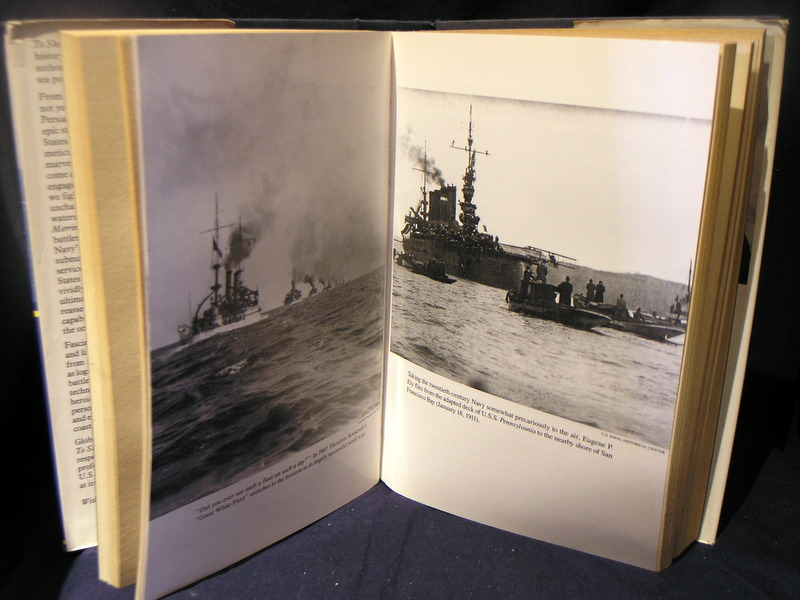 Image for To Shining Sea: A History of the United States Navy, 1775-1989