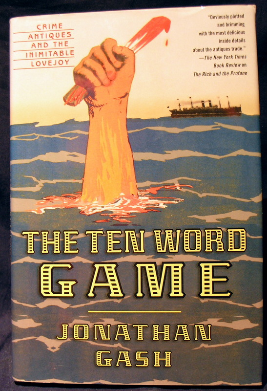 Image for The Ten Word Game