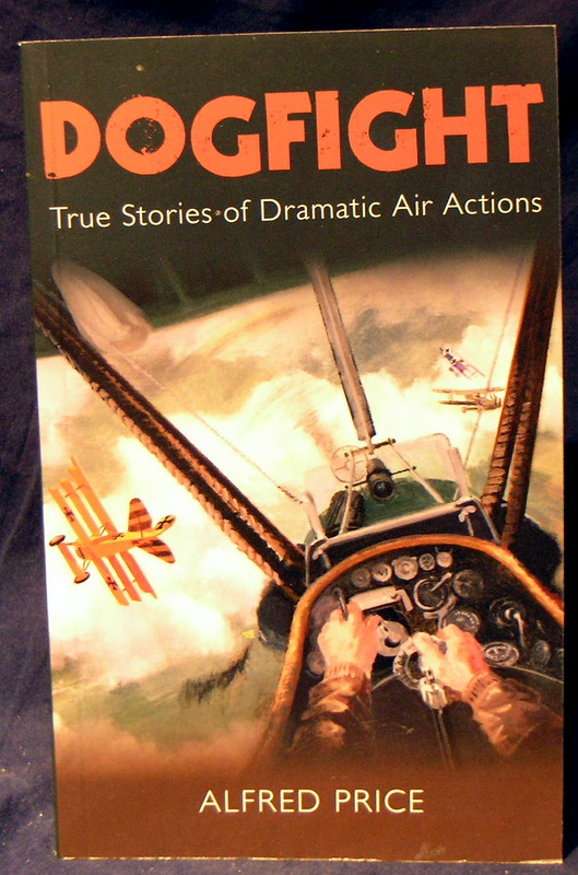 Image for Dogfight: True Stories of Dramatic Air Actions