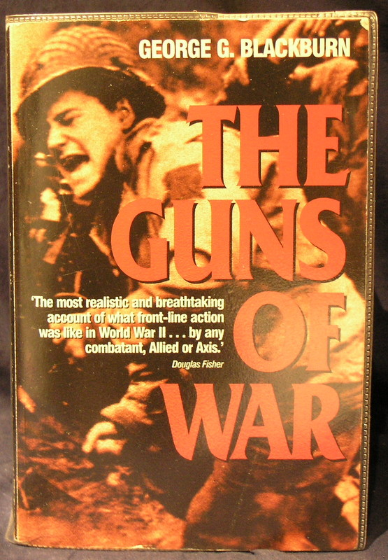 Image for The Guns of War.