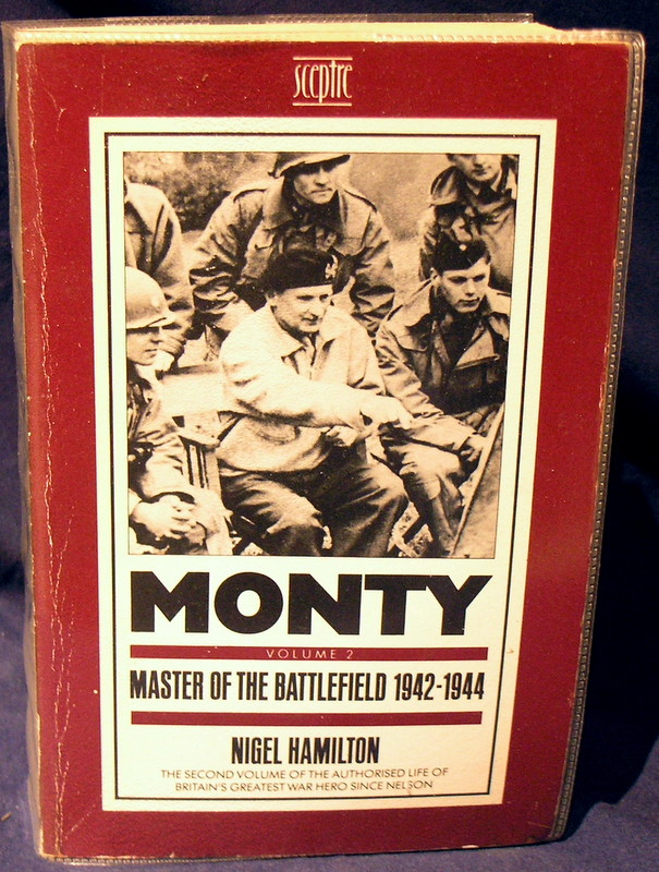 Image for Monty: Master of the Battlefield, 1942-44 Vol 2