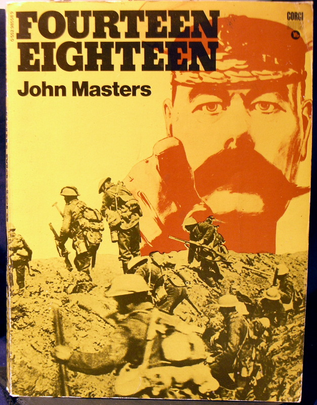 Image for Fourteen Eighteen