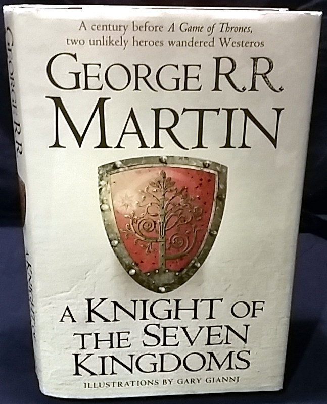 Image for A Knight of the Seven Kingdom