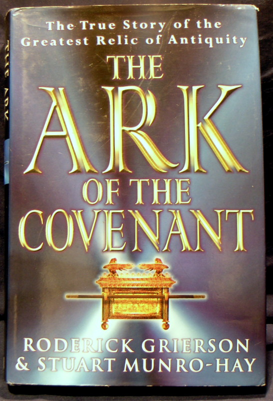 Image for Ark of the Covenant the True Story Of