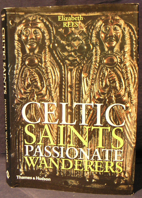 Image for Celtic Saints: Passionate Wanderers