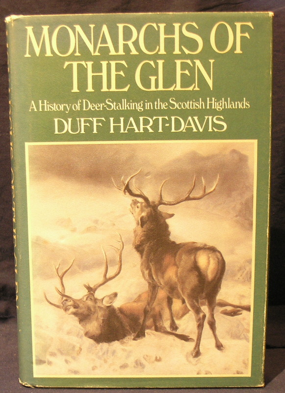 Image for Monarchs of the Glen: History of Deer Stalking in the Scottish Highlands