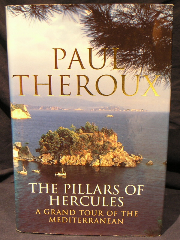 Image for Pillars of Hercules : A Grand Tour of the Mediterranean