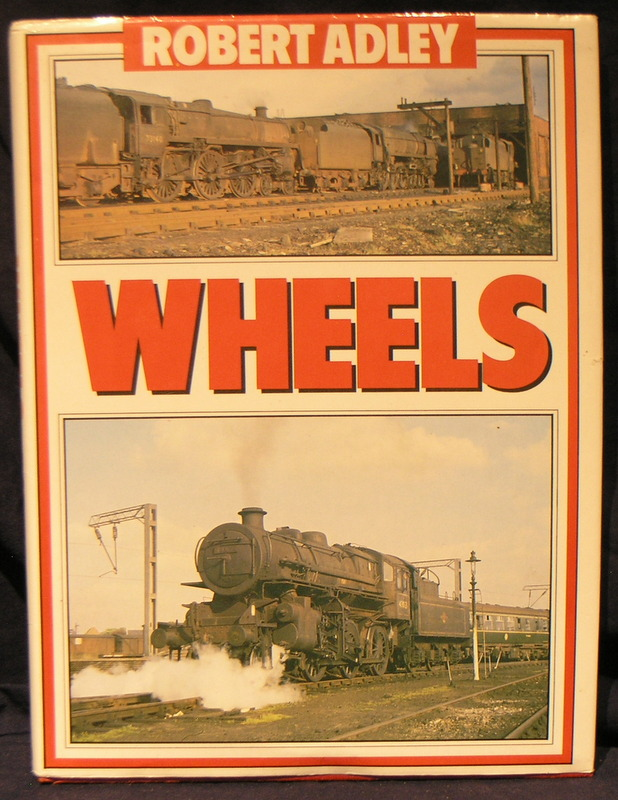 Image for Wheels