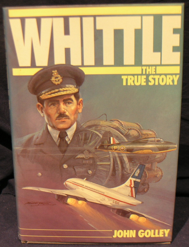 Image for Whittle: The True Story