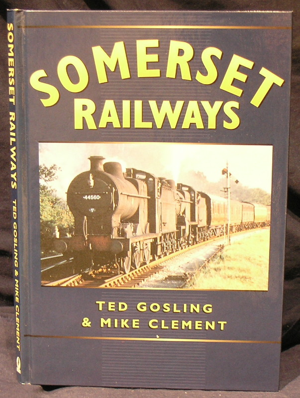 Image for Somerset Railways