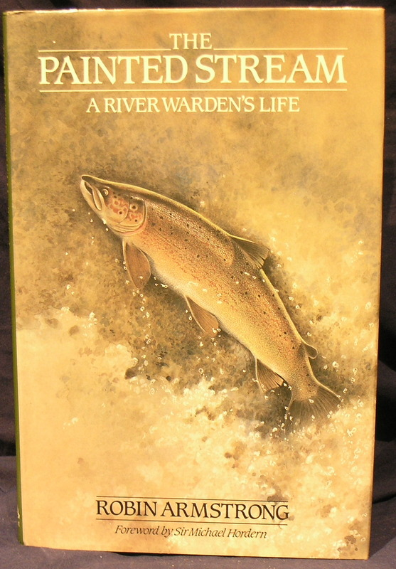 Image for Painted Stream: A River Warden's Life