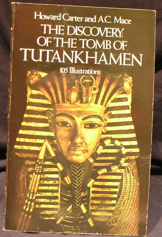 Image for The Discovery of the Tomb of Tutankhamen (Egypt)