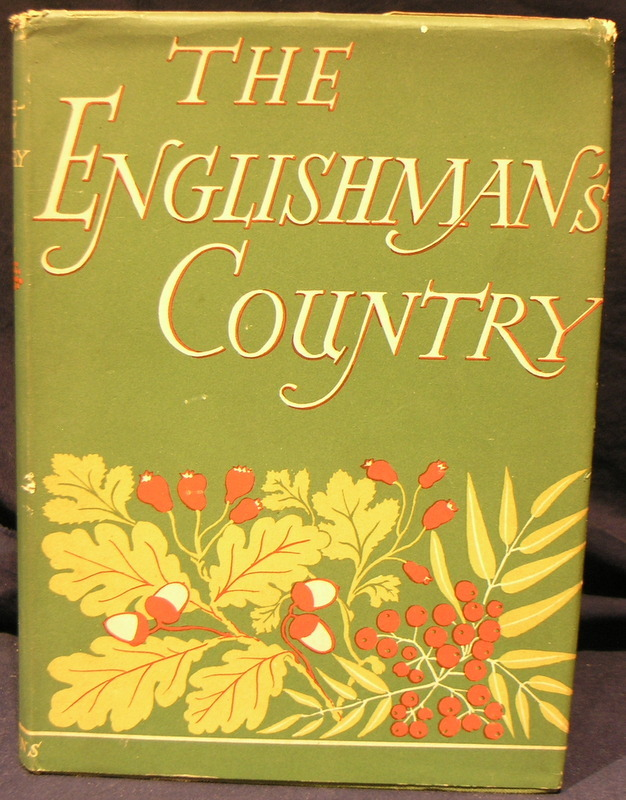 Image for The Englishman's Country