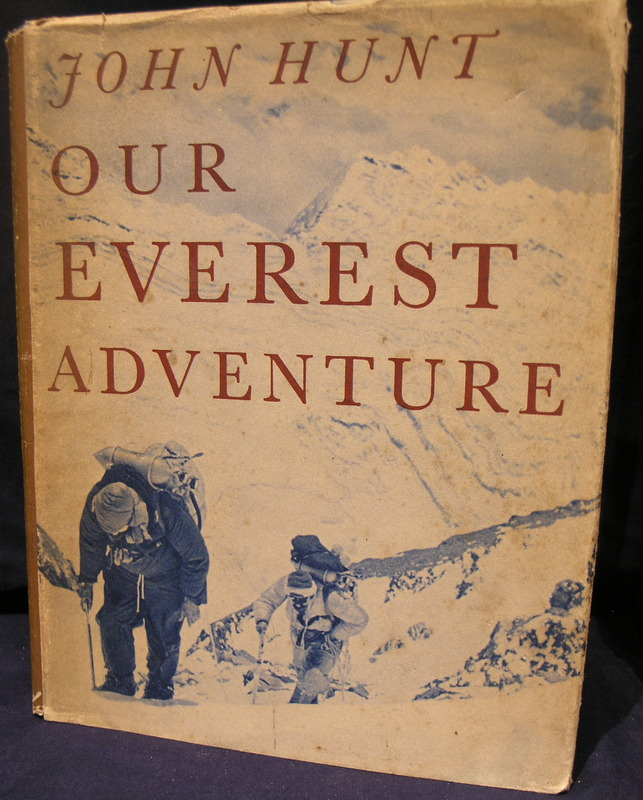 Image for Our Everest Adventure - The pictorial history from Kathmandu to the summit