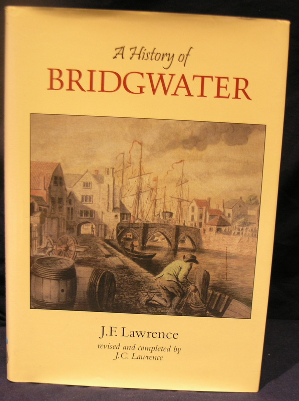 Image for A History of Bridgwater