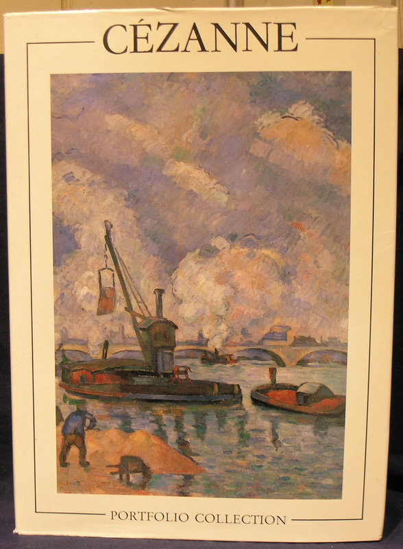 Cezanne;  Portfolio Collection