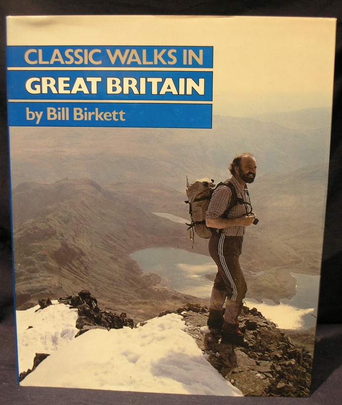 Image for Classic Walks of Great Britain