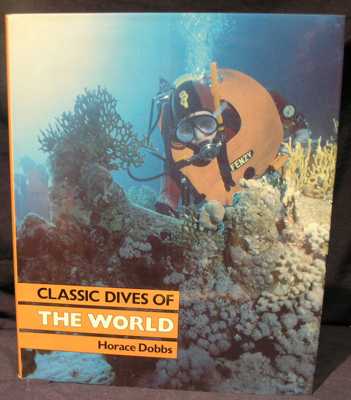 Image for Classic Dives Of The World
