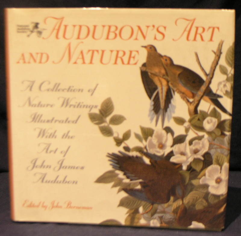 Image for Audubon's Art and Nature: A Collection of Nature Writings Illustrated with the Art of John James Audubon