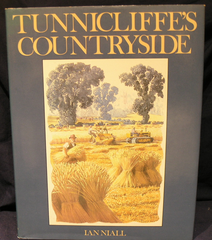 Image for Tunnicliffe's Countryside