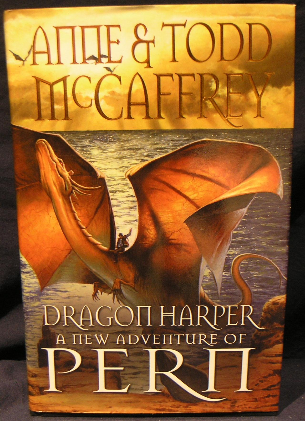 DRAGON HARPER PDF DOWNLOAD