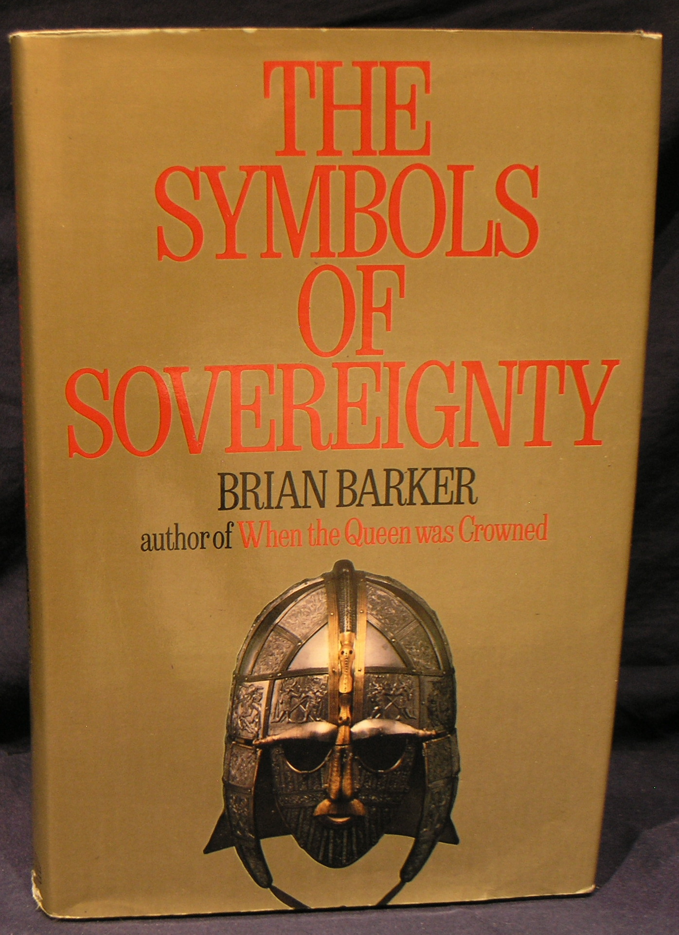 Image for Symbols of Sovereignty