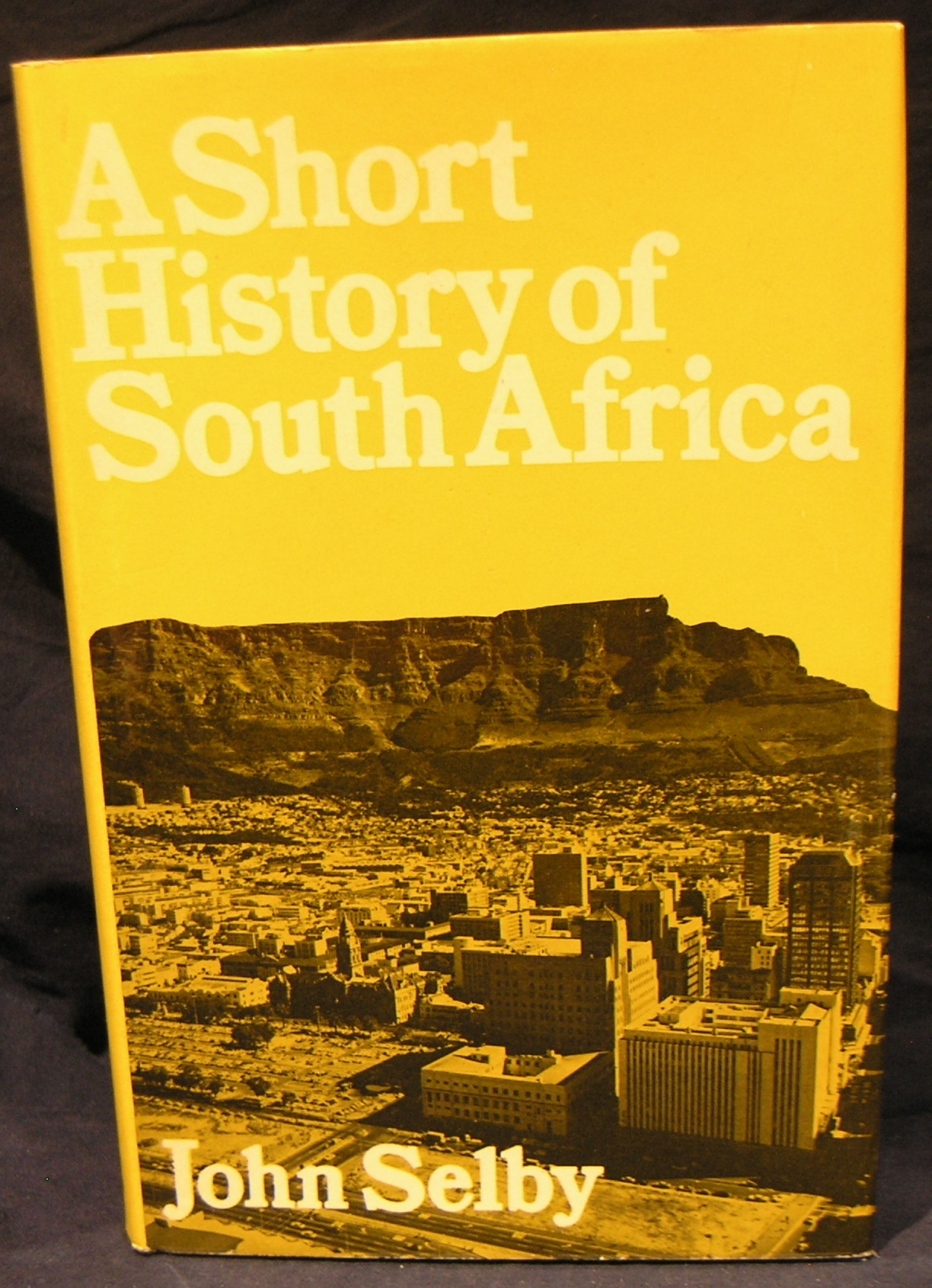 Image for Short History of South Africa