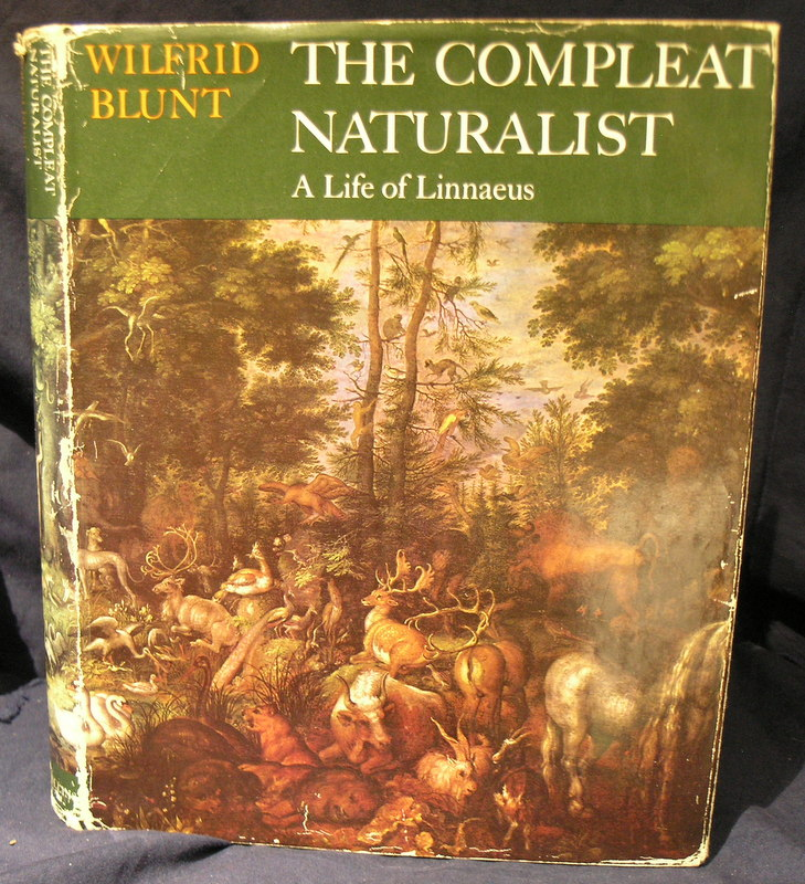 Image for Complete Naturalist; A Life of Linnaeus