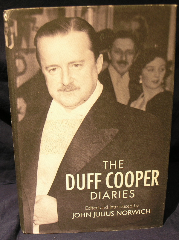 Image for The Duff Cooper Diaries