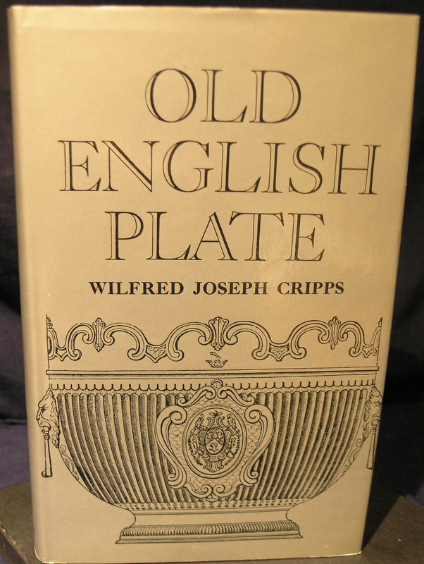 Image for Old English Plate