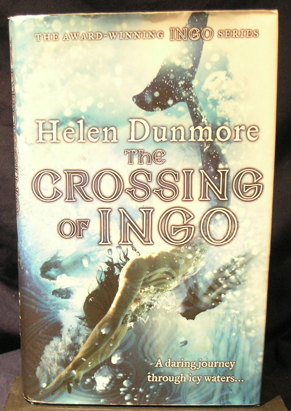 Image for The Crossing of Ingo