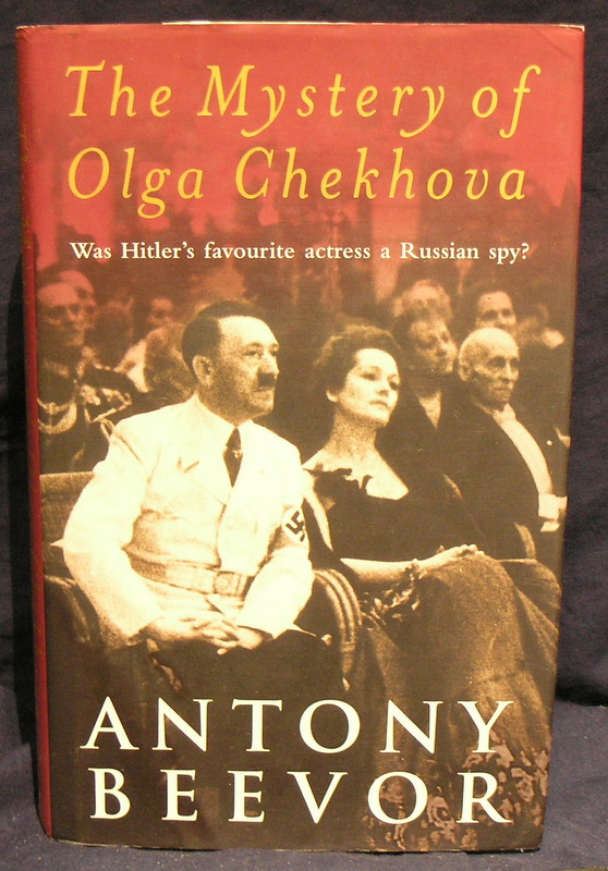Image for The Mystery of Olga Chekhova