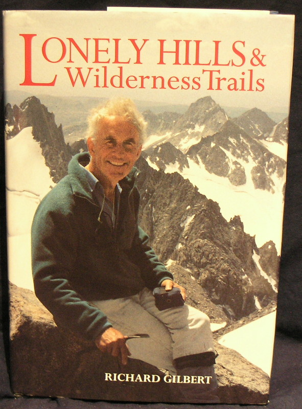 Image for Lonely Hills & Wilderness Trails.