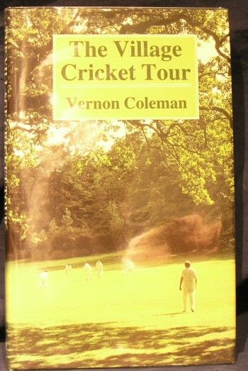 Image for Village Cricket Tour