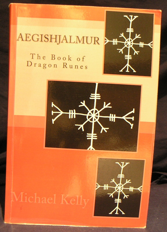Aegishjalmur: The Book of Dragon Runes