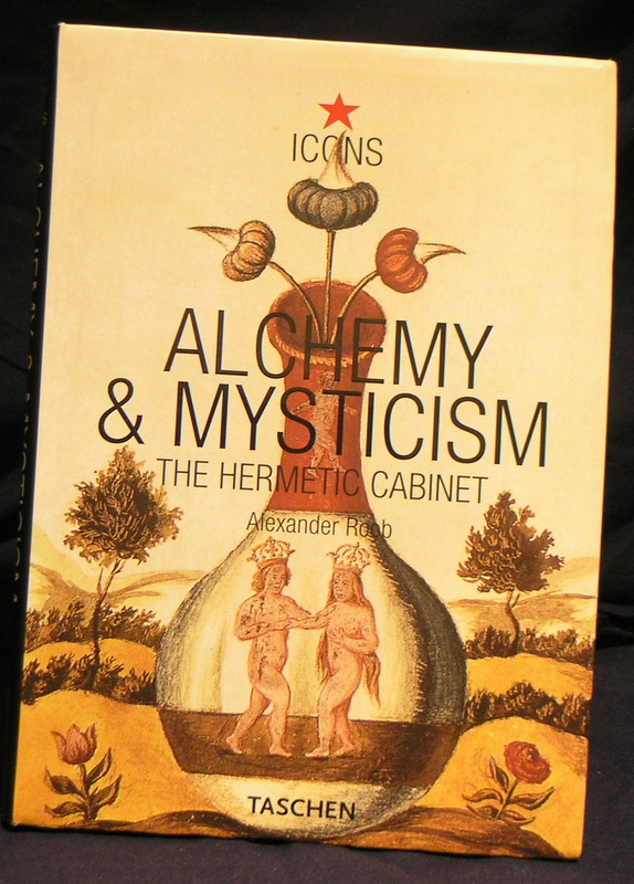 Image for Alchemy & Mysticism : The Hermetic Cabinet