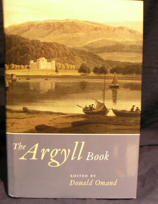 Image for The Argyll Book